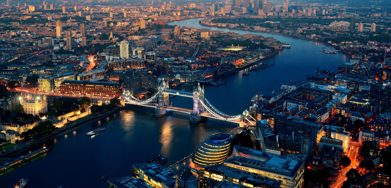 Accountacy support in London